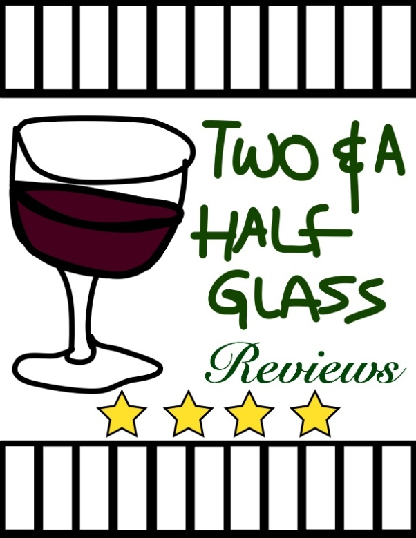 Two and a half glass review