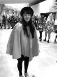 271014, Kristie, Lorde concert, Chch