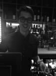 260914, Oscar, The Wine Bar, Chch
